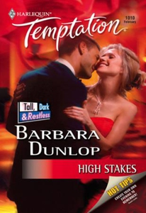 High Stakes (ebok) av Barbara Dunlop