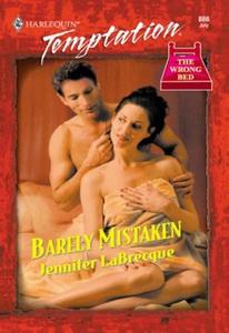 Barely Mistaken (ebok) av Jennifer LaBrecque