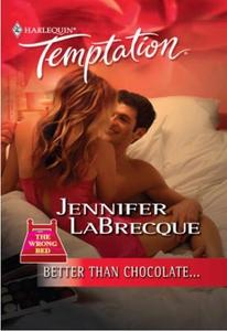 Better Than Chocolate... (ebok) av Jennifer L