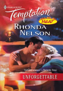 Unforgettable (ebok) av Rhonda Nelson