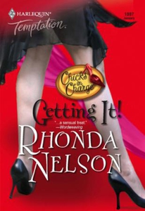 Getting It! (ebok) av Rhonda Nelson