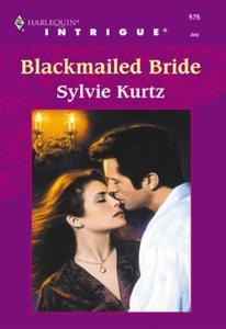 Blackmailed Bride (ebok) av Sylvie Kurtz