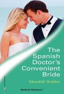 The Spanish Doctor's Convenient Bride (ebok)