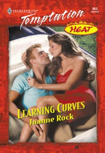 Learning Curves (ebok) av Joanne Rock