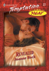 Revealed (ebok) av Joanne Rock