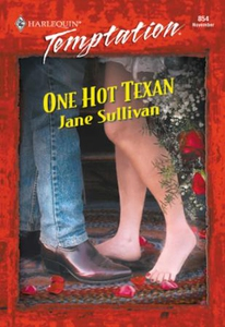 One Hot Texan (ebok) av Jane Sullivan