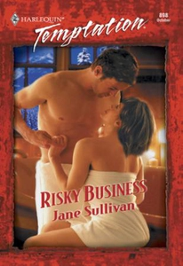 Risky Business (ebok) av Jane Sullivan