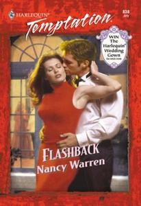 Flashback (ebok) av Nancy Warren