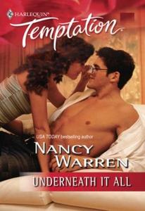Underneath It All (ebok) av Nancy Warren