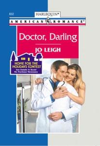 Doctor, Darling (ebok) av Jo Leigh