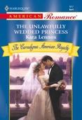 The Unlawfully Wedded Princess
