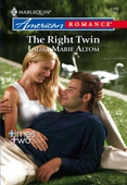 The Right Twin