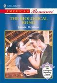 The Biological Bond
