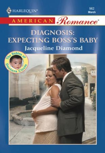 Diagnosis: Expecting Boss's Baby (ebok) av Ja