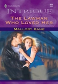 The Lawman Who Loved Her