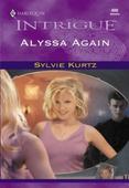 Alyssa Again