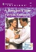 A Rancher's Vow