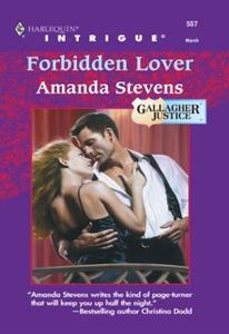 Forbidden Lover (ebok) av Amanda Stevens