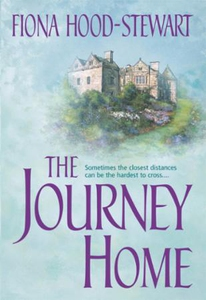 The Journey Home (ebok) av Fiona Hood-Stewart