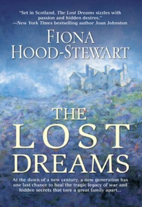 The Lost Dreams (ebok) av Fiona Hood-Stewart