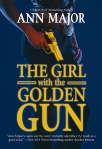 The Girl with the Golden Gun (ebok) av Ann Ma