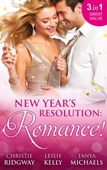 New Year's Resolution: Romance!
