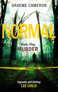 Normal: The Most Original Thriller Of The Yea