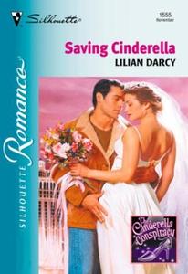 Saving Cinderella (ebok) av Lilian Darcy