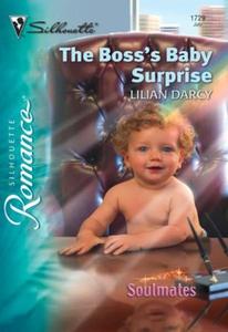 The Boss's Baby Surprise (ebok) av Lilian Dar