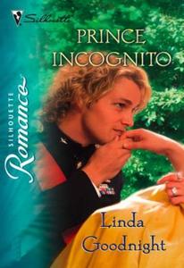 Prince Incognito (ebok) av Linda Goodnight