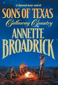Callaway Country (ebok) av Annette Broadrick