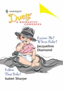 Excuse Me? Whose Baby? (ebok) av Jacqueline D