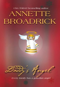 Daddy's Angel (ebok) av Annette Broadrick