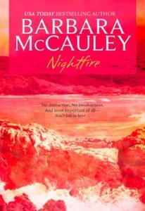 Nightfire (ebok) av Barbara McCauley