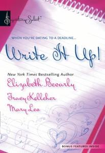 Write It Up! (ebok) av Elizabeth Bevarly, Tra