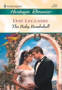 The Baby Bombshell (ebok) av Day Leclaire
