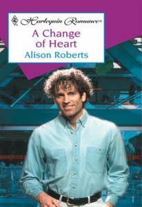 A Change Of Heart (ebok) av Alison Roberts