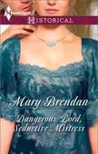 Dangerous Lord, Seductive Mistress