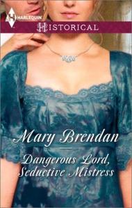 Dangerous Lord, Seductive Mistress (ebok) av