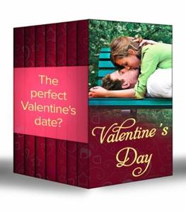 Valentine's Day (ebok) av Raye Morgan, Nikki