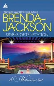 Sparks of Temptation (ebok) av Brenda Jackson
