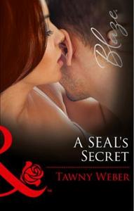 A SEAL's Secret (ebok) av Tawny Weber