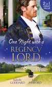 One Night with a Regency Lord