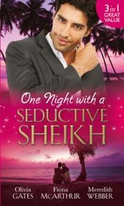 One Night with a Seductive Sheikh (ebok) av O