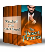 The Desert Princes