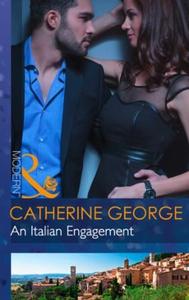 An Italian Engagement (ebok) av Catherine Geo