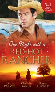 One Night with a Red-Hot Rancher (ebok) av Di