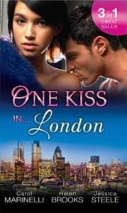 One Kiss in... London (ebok) av Carol Marinel