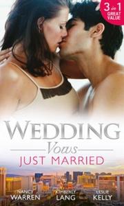 Wedding Vows: Just Married (ebok) av Nancy Wa