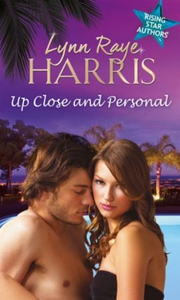 Up Close And Personal (ebok) av Lynn Raye Har